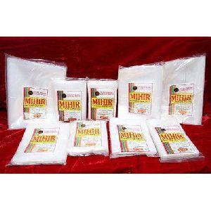 Grocery Packaging Bags