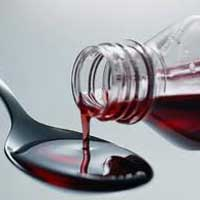 Pharmaceutical Liquid Syrup