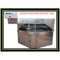 Chapati Making Machines