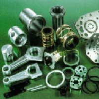 Daikin Compressor Spare Parts