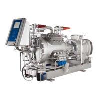 Sabroe CMO Compressor