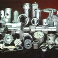 Sabroe Crankshaft Assemblies