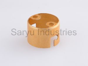 Aluminium Holder Ring