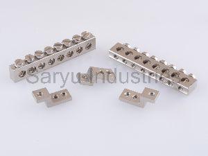 Brass Neutral Link 02
