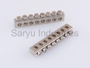 Brass Neutral Link 01
