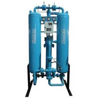 Desiccant and Adsorption Air Dryer