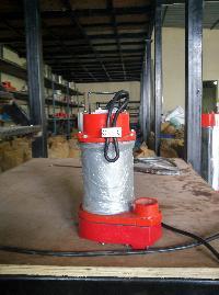 De Watering Mud Pump
