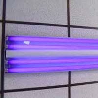 Ultraviolet Tube for Disinfecting the Tank