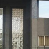 Cement Jali
