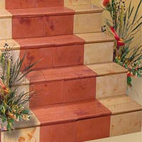 Stair Tiles