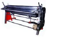 Semi Automatic Sheet Pasting Machine