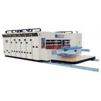 Flexo Printer Slotter Machine-Lead Edge Feeder