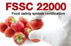 FSSC Certification Service