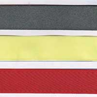 Woven Edge Double Side Satin Tapes 04