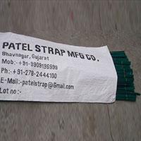 Cut Size PET Strap