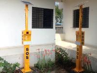 Highway SOS GSM Emergency Calling System