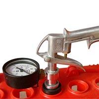Air Leakage Tester (Manual Model)