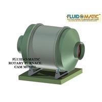 Rotary Furnace (Model : CAM)