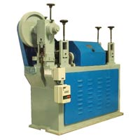 Wire Straightening and Cutting Machine (solid-m10)