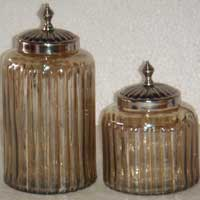 Glass Canister (AC - J 05R)
