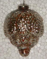 Glass Ornament - (ac - or 012 B)