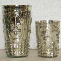 Glass Votive (AC - 220)