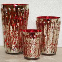 Glass Votive (AC - 224)