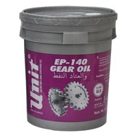 EP-140 Gear Oil