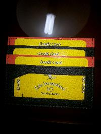 Leather Card Holders 05