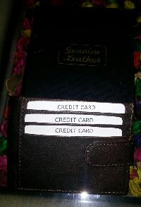 Leather Card Holders 09
