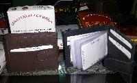 Leather Card Holders 10