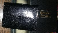 Leather Card Holders 11