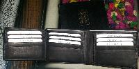 Mens Trifold Leather Wallets 02
