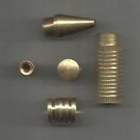 Brass Pen Point 02