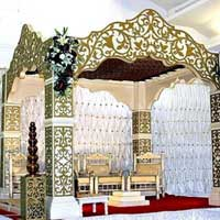 Crown Mandap