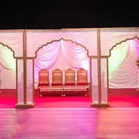 Walimah Stage