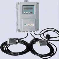 Online Ultrasonic Flowmeter