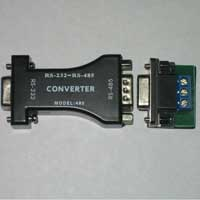 Port Powered Converter