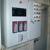 Industrial Automation Control Panels