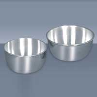 Aluminium Ice Pot