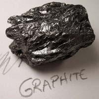 Graphite Lumps