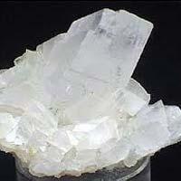 Magnesite Lumps