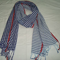 Cotton Scarves 01
