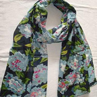 Cotton Scarves 05