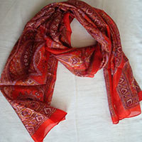 Silk Scarves 01