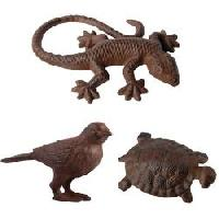 iron animals