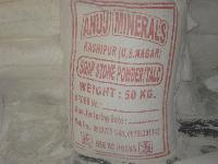 Soap Stone Powder 700 Mesh