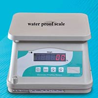 Water Proof Counter Scale