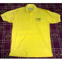 Promotional T-Shirt (National Geographic)