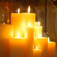 Wax Candles
